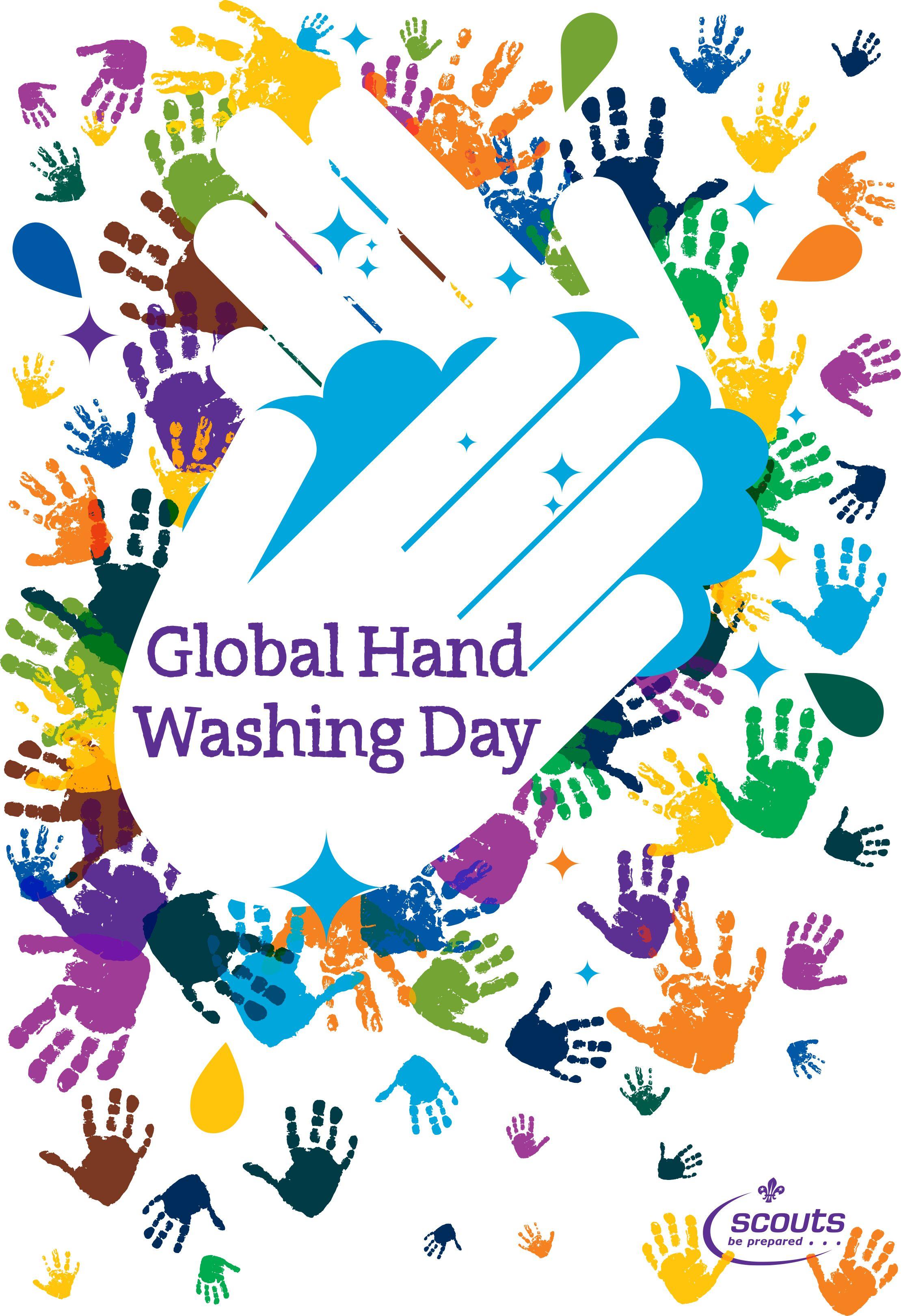 Global Handwashing Day   A Million Hands   Global ...