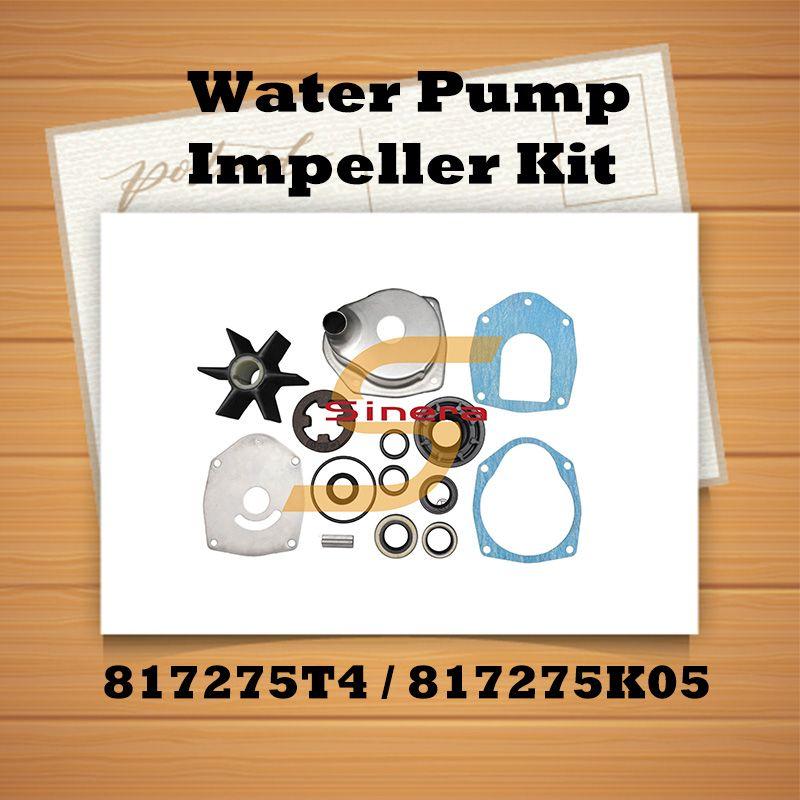 WATER PUMP HOUSING GASKET-OMC COBRA 911702 0911702