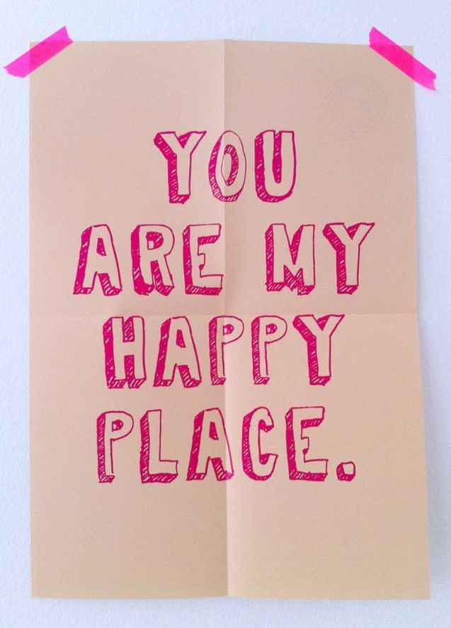 These 22 Super Cute Love Notes Are What Makes Relationships