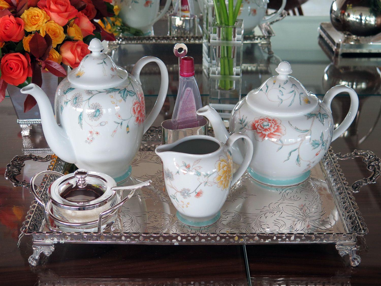 Photo of How to prepare the breakfast table – Chez Marina
