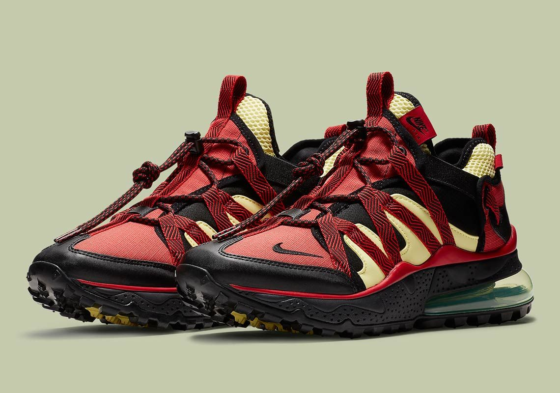 super popular 15cee 3ad5a Nike Air Max 270 Bowfin AJ7200-003 Release Date   SneakerNews.com