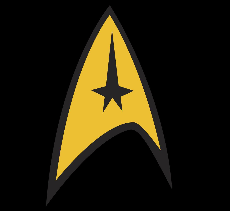 Star Trek Symbol Star Trek Symbol Star Trek Art Star Trek