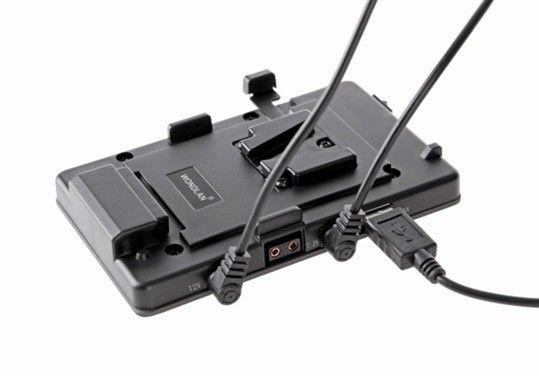 $122.50 (Buy here: http://appdeal.ru/csdy ) WONDLAN free shipping BMCC 5DII V mount V-lock for Sony BP camera battery adapter Power Supply System 5D mark II/7D DSLR for just $122.50