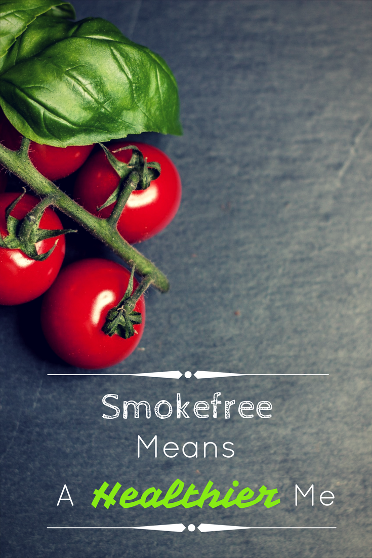 Beginning your Smokefree journey means that you are