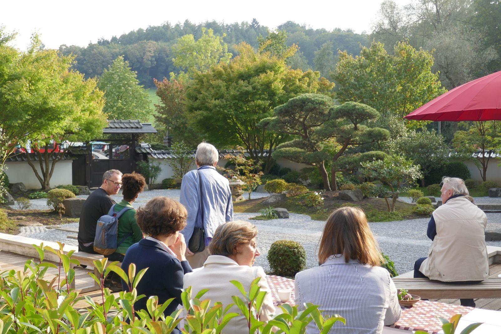 Japanischer Garten Bielefeld Offnungszeiten Du Wurdest Es Niemals Glauben Von Japan Tag Am Japanischen Garten Bielefeld Am Japanischer Garten Garten Japan Tag