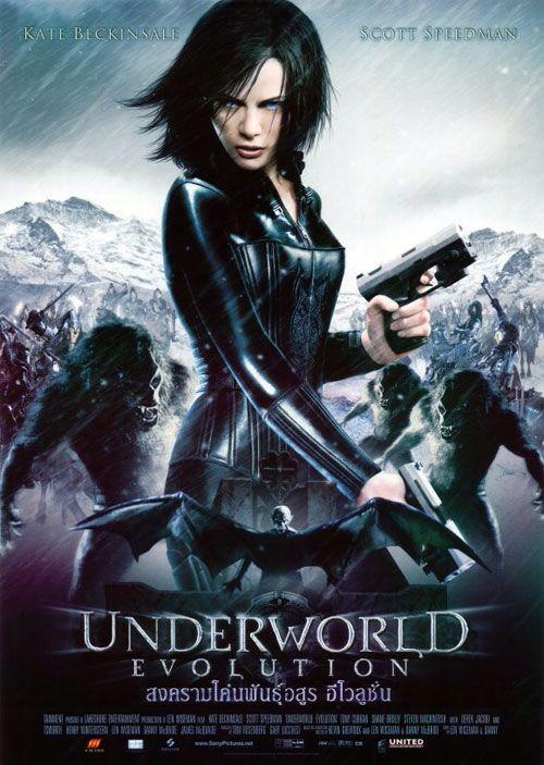 underworld : Evolution' | Underworld | Pinterest ...