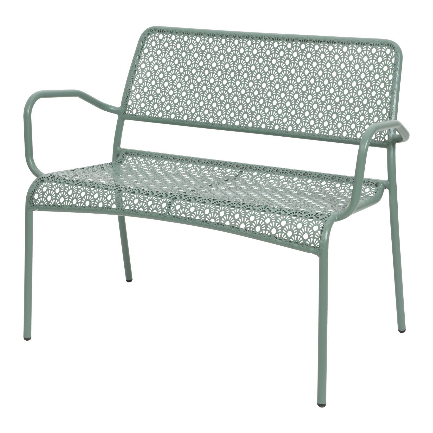 Garden Furniture Bergen Loveseat kopen? Shop bij fonQ ... on Decoris Outdoor Living id=21794