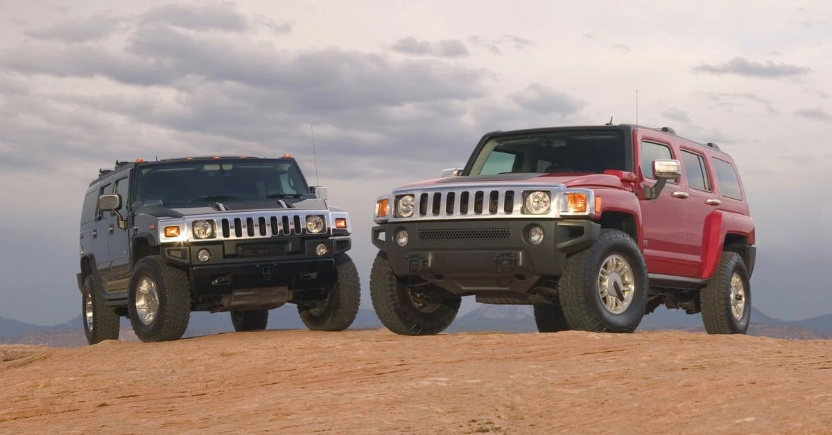 Gm Will Launch An Electric Hummer In 2022 Report Says Digital Trends Hummer Super Bowl Commercials Digital Trends