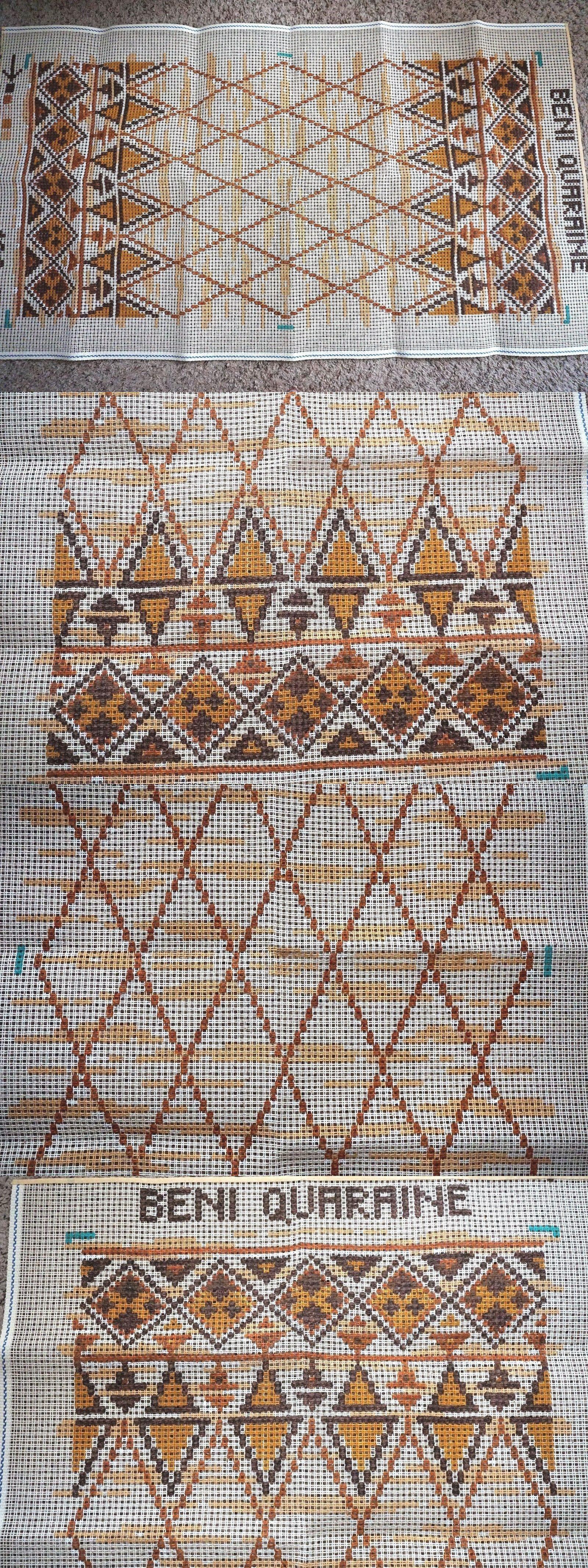 Latch Hook Patterns Simple Decoration