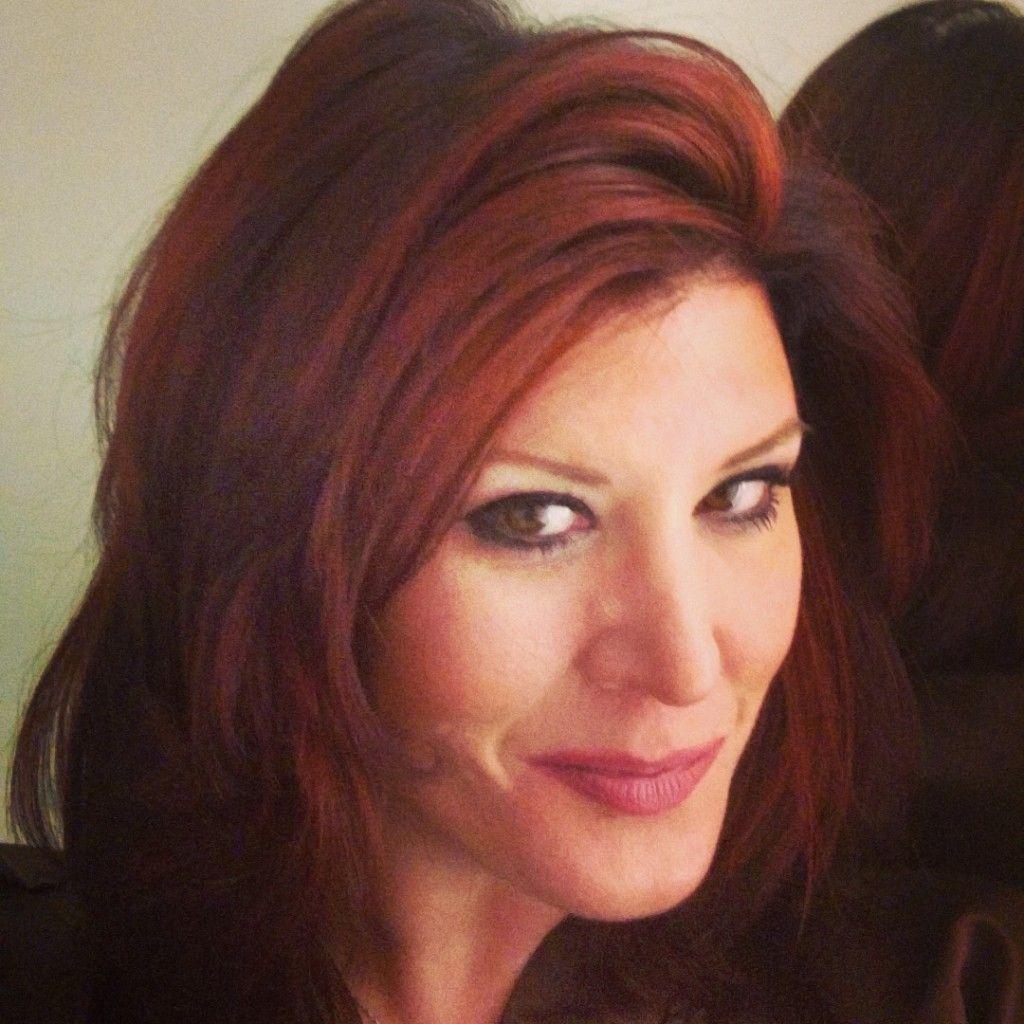 Review, B/A Photos: L\'Oréal Professionnel INOA Carmilane Red Hair ...