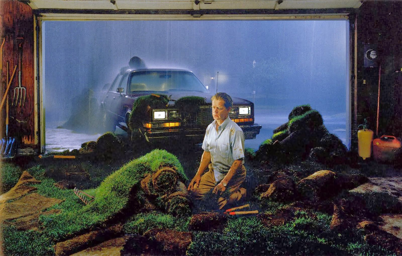 Bloggie: Digital Photo Media: Beneath The Roses By Gregory Crewdson