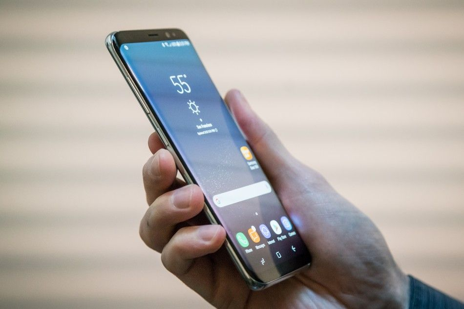 Phones Galaxy S9 And Galaxy S9 Will Be The Same Fast Charging