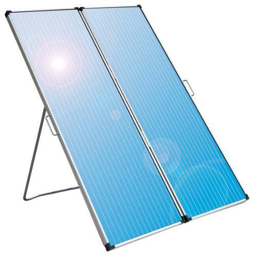 Amazon Com Coleman 58232 36 Watt Folding Solar Panel Automotive Solar Panels Solar Panel Kits Solar
