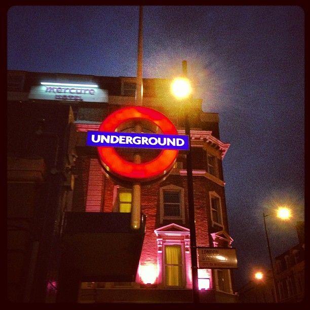 Gateway to London