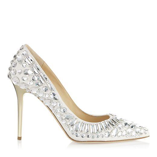 zapatos de novia que causarán furor en el 2014 - ¡conócelos