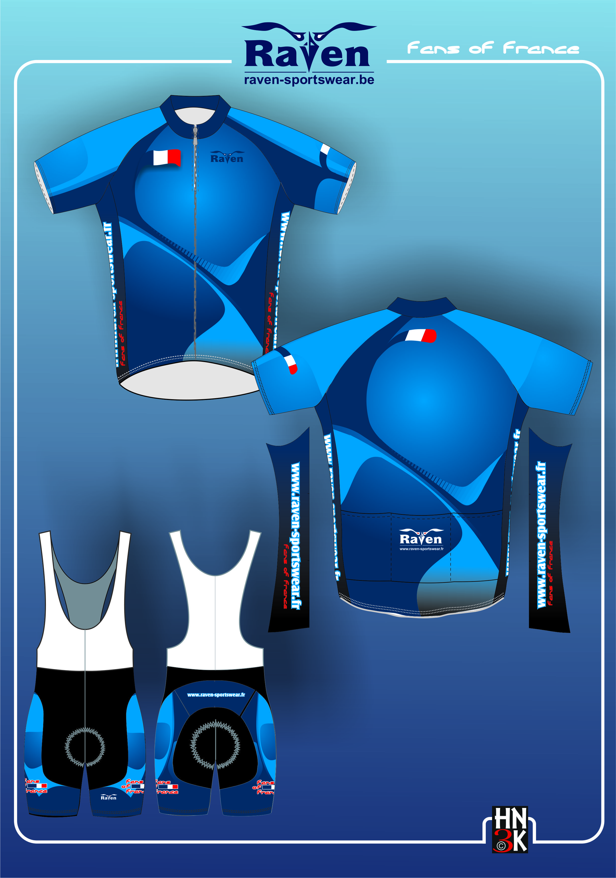 Cycling Shirt Fietskleding Shorts France Camisetas Desbravadores Roupas