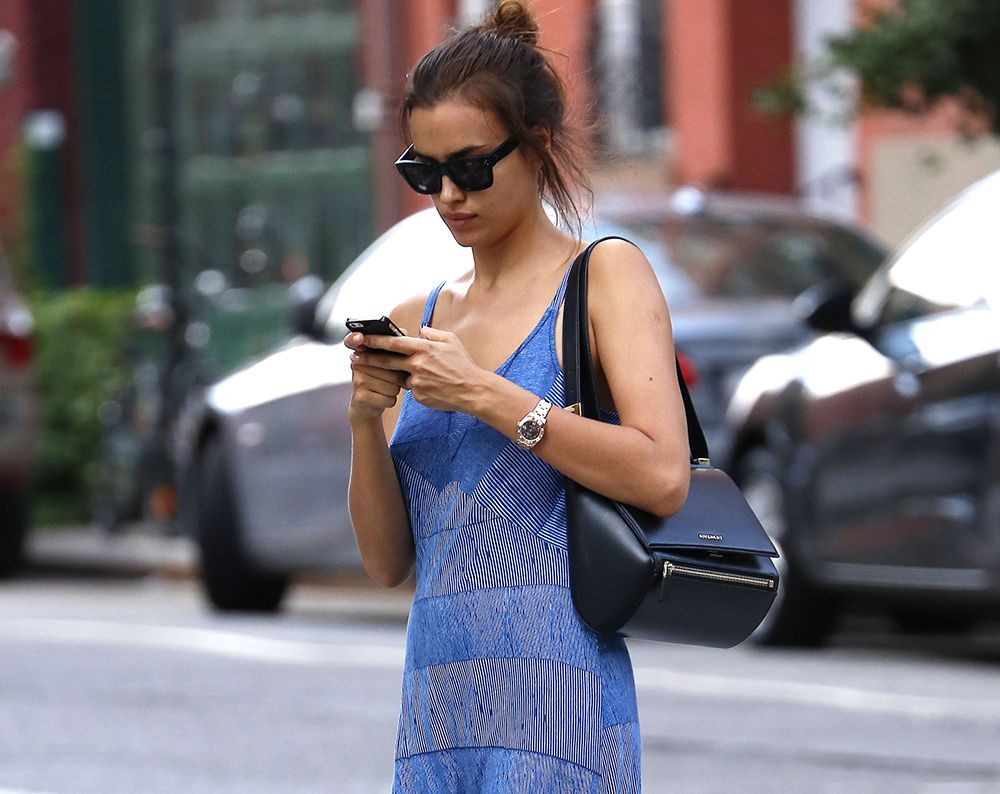2a7f3b0c57 Irina-Shayk-Givenchy-Pandora-Box-Bag | Lusting after | Pandora bag ...
