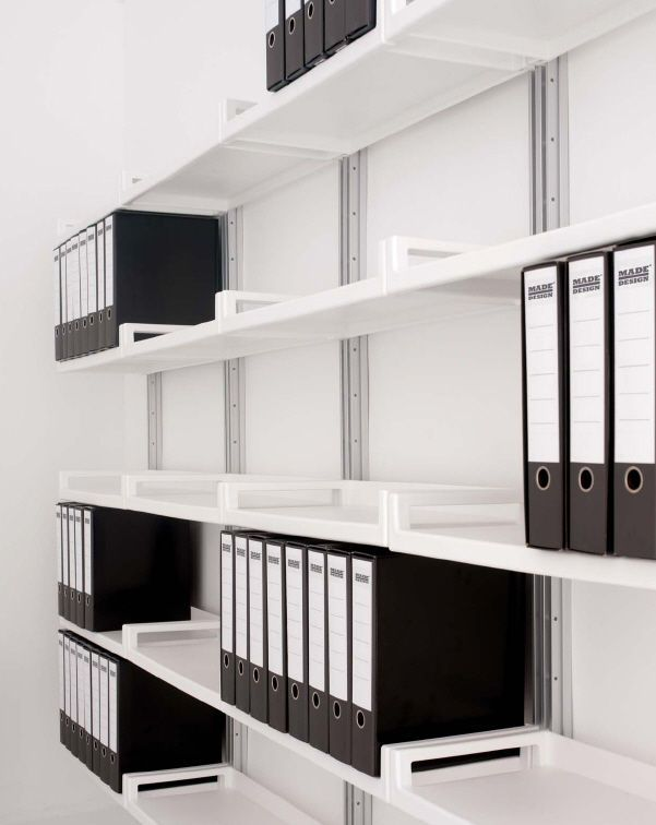 shelves for office. Office Shelves - Google Search For O