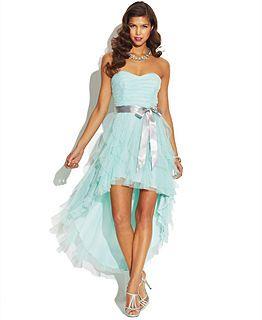 Prom Dresses At Macys Junior Prom Dresses Macys Dress