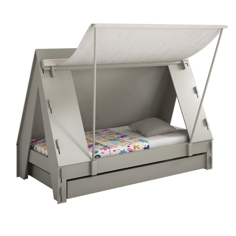 MOOD are an official Mathy By Bols retailer in the UK with products including the Childrenu0027s Treehouse Cabin Bed Tent Bed u0026 Caravan bed.  sc 1 st  Pinterest & Tent bed for kids? I want one! | KIDu0027s STUFF thatu0027s fun cool ...