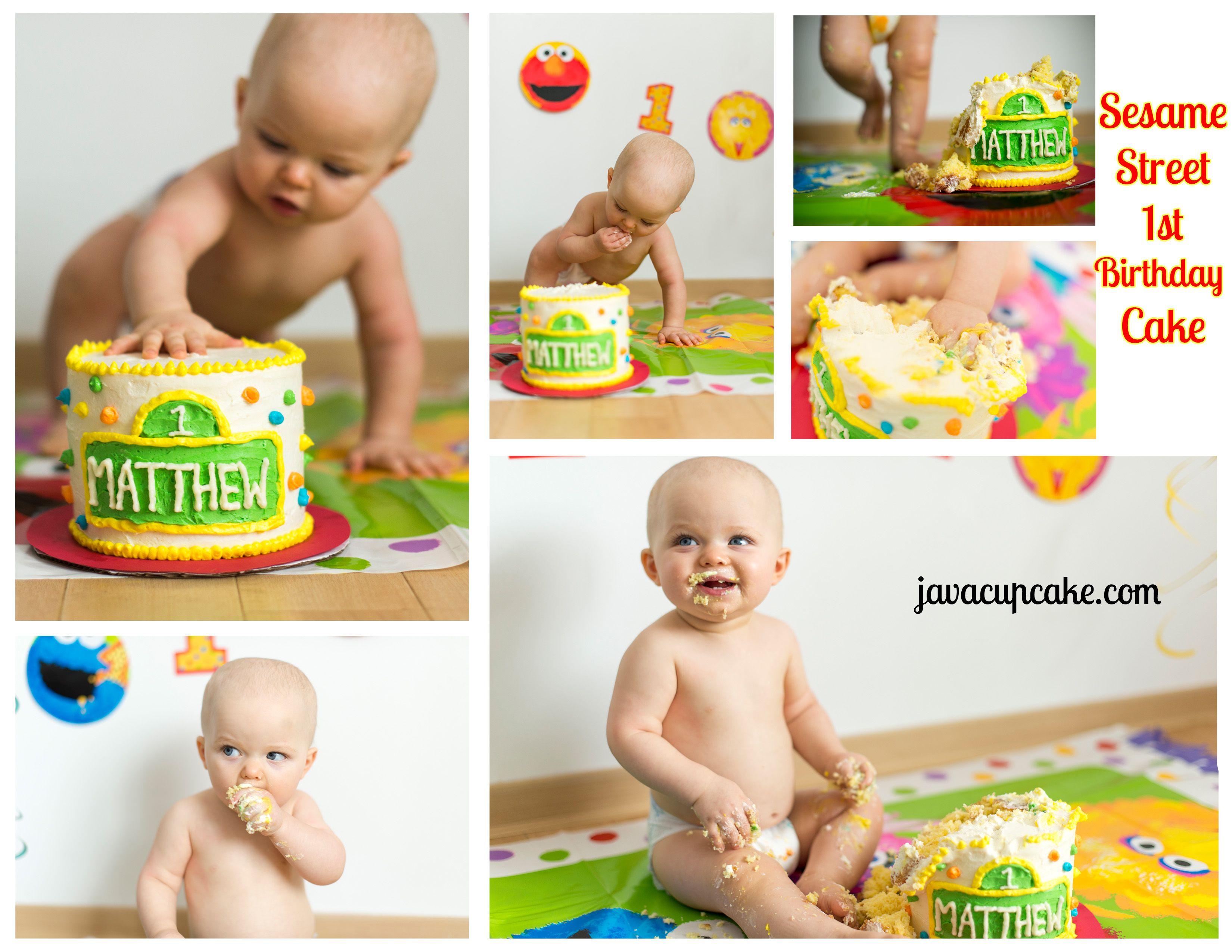 27 best Sesame Street Birthday Party Ideas for Matty s 1st Birthday