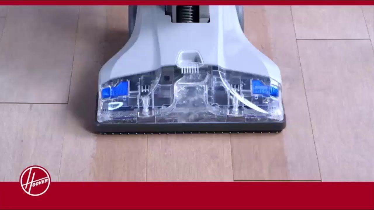 Hoover Floormate Cordless Hard Floor Cleaner Bh55100pc Review Floor Cleaner Hoover Floormate Hard Floor