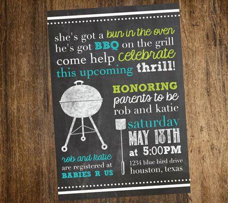 i like this co ed baby shower invite baby shower baby shower