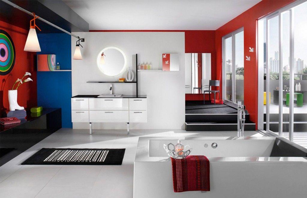 #BathroomRenovator