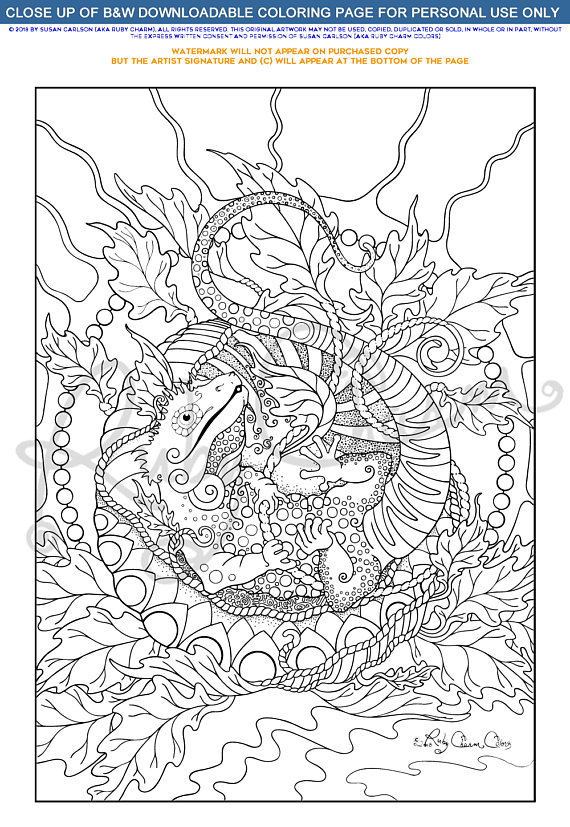 Pdf Nacho The Crestie Digital Downloadable Printable Page For Etsy Coloring Pages Coloring Book Pages Coloring Books