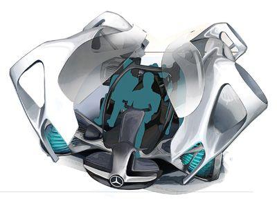 mercedes benz biome interior. mercedesbenz biome concept car mercedes benz interior e