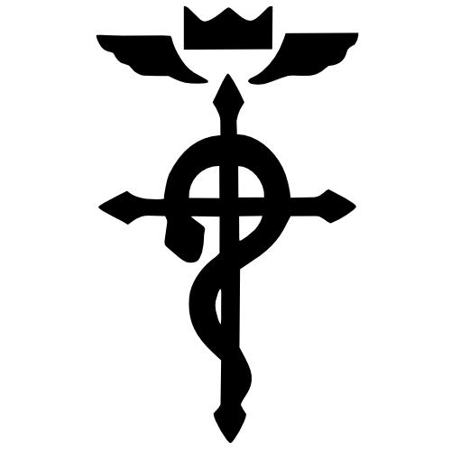 Khong Co Gi để Giới Thiệu Fanfiction Fanfiction Amreading Books Wattpad Fullmetal Alchemist Anime Decals Fullmetal Alchemist Brotherhood