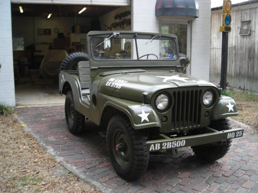 M38A1 Willys Jeep Eastland   Jeep's   Pinterest   Jeeps, Jeep truck