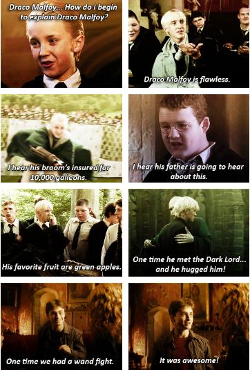 Harry Potter Meets Mean Girls Harry Potter Draco Malfoy Harry Potter Memes Harry Potter Funny