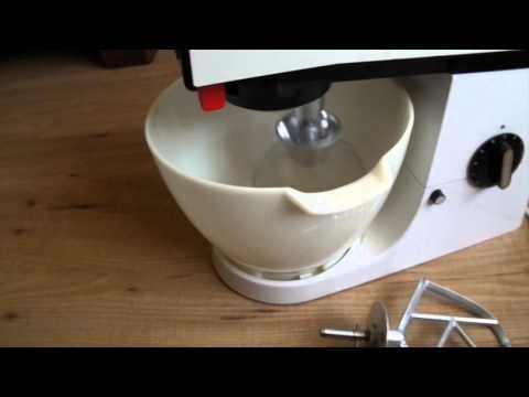 KENWOOD CHEF FOOD MIXER MODEL A901 FOR SALE ON EBAY UK - YouTube ...