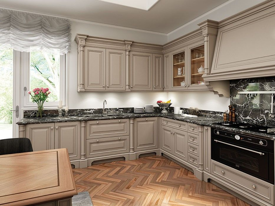 Кухня FM bottega d\'Arte Venezia | Кухня в 2019 г. | Кухня ...