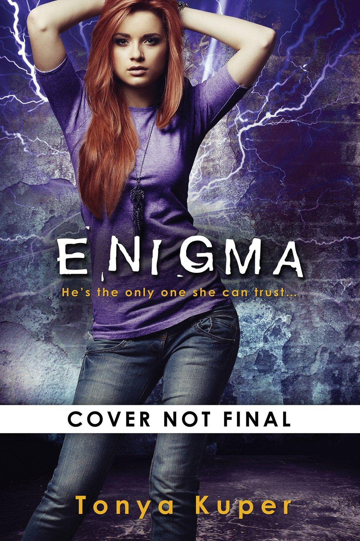 Catalog overview enigma paperbacks speculative fiction