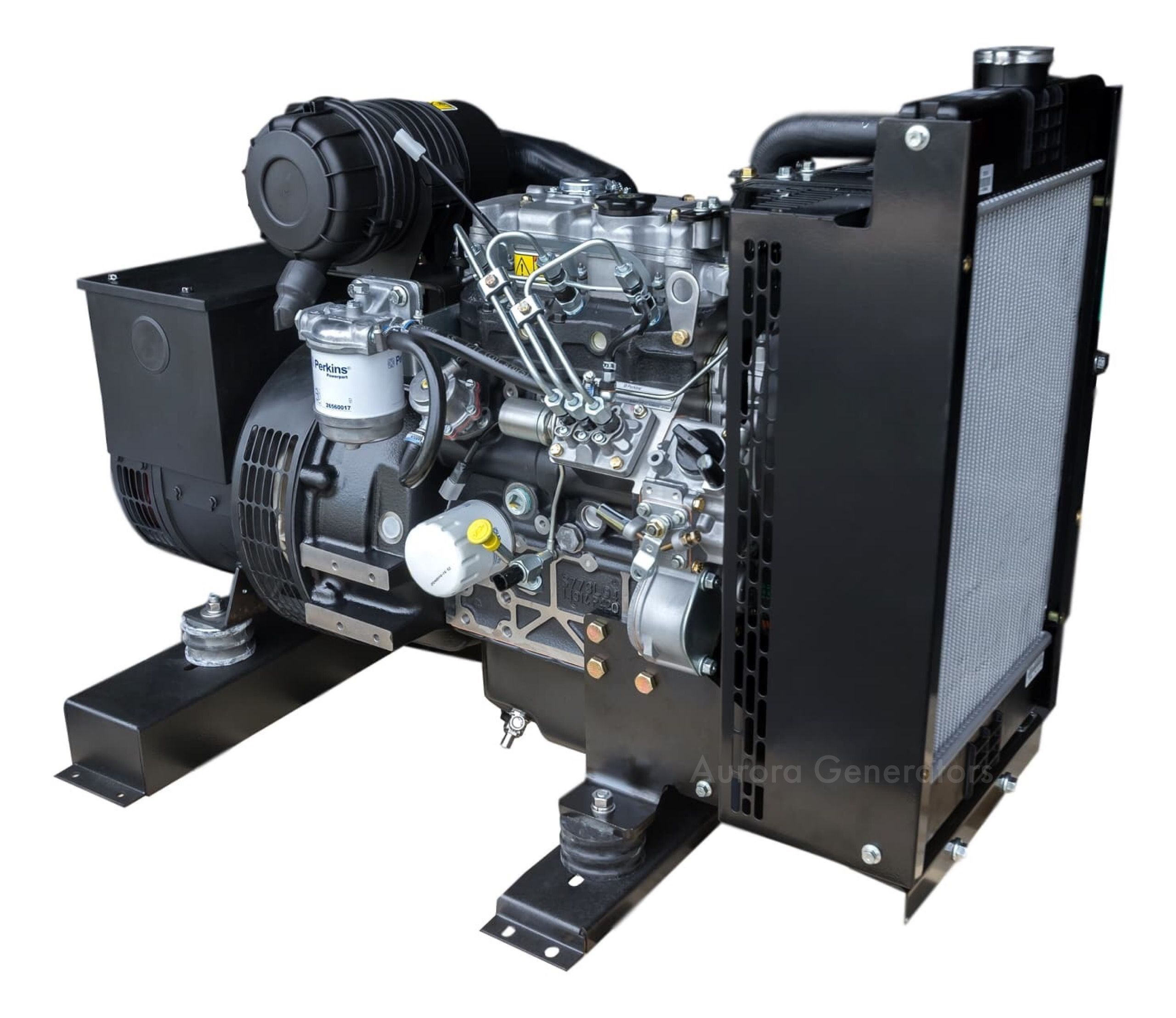 10 Kw Diesel Generator Bare Bones Aurora Generators Diesel Generators Generation Diesel