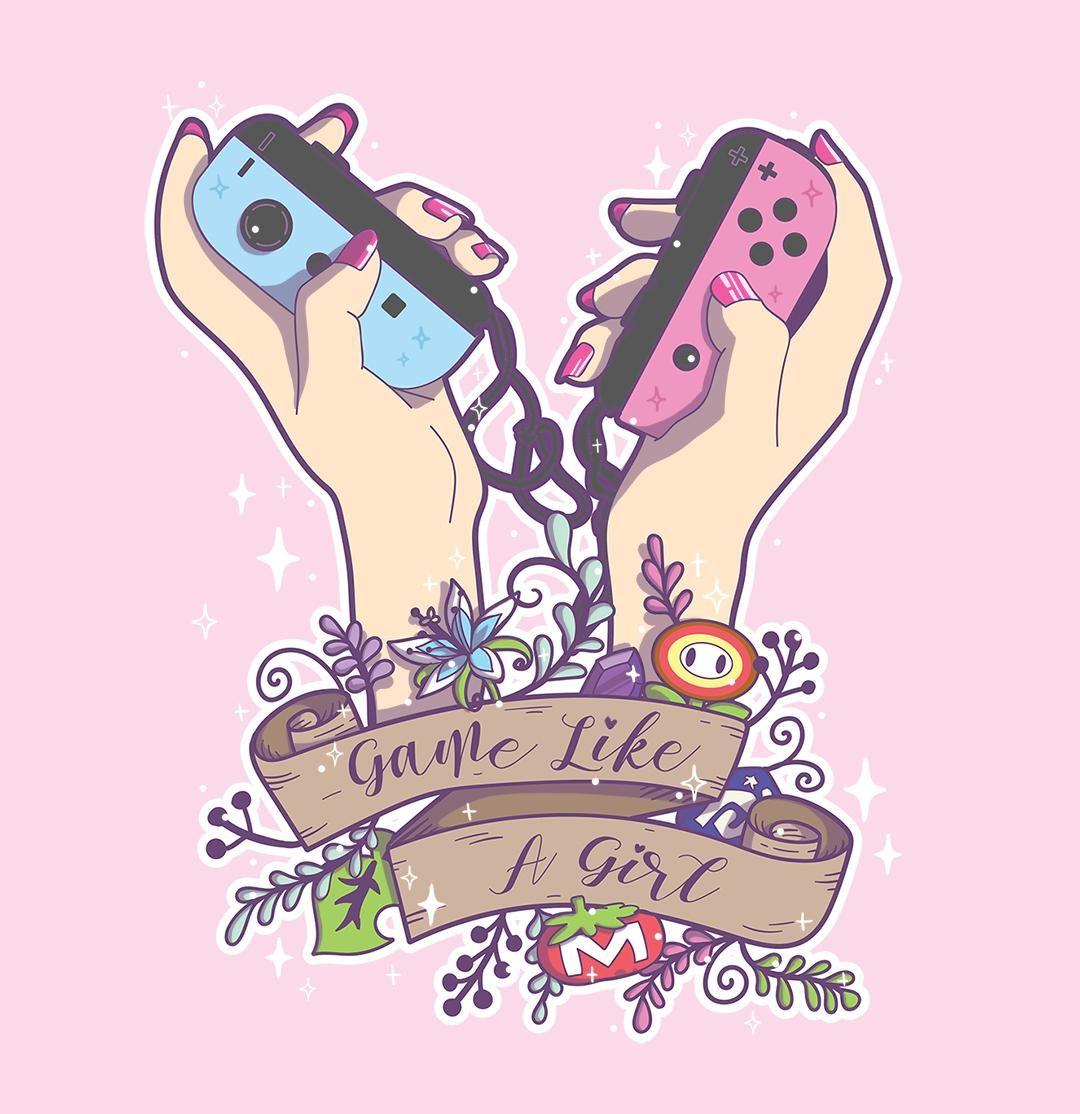 Idea by Hailey Wilkinson on Games Nintendo art
