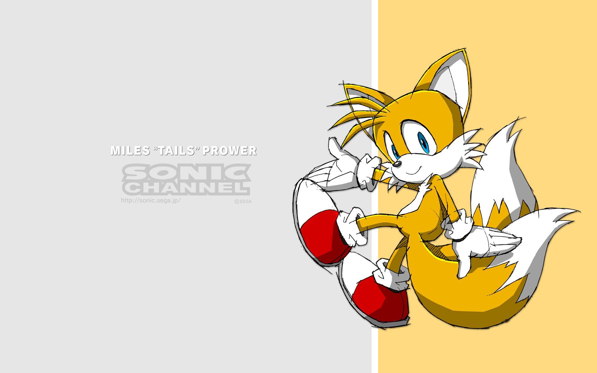 Sonic Channel Wallpaper Sonic The Hedgehog Pinterest Sonic