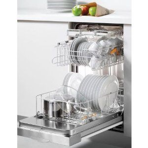 18 Built In Dishwashers Integrated Dishwasher Fully Integrated Dishwasher Kitchen Remodel