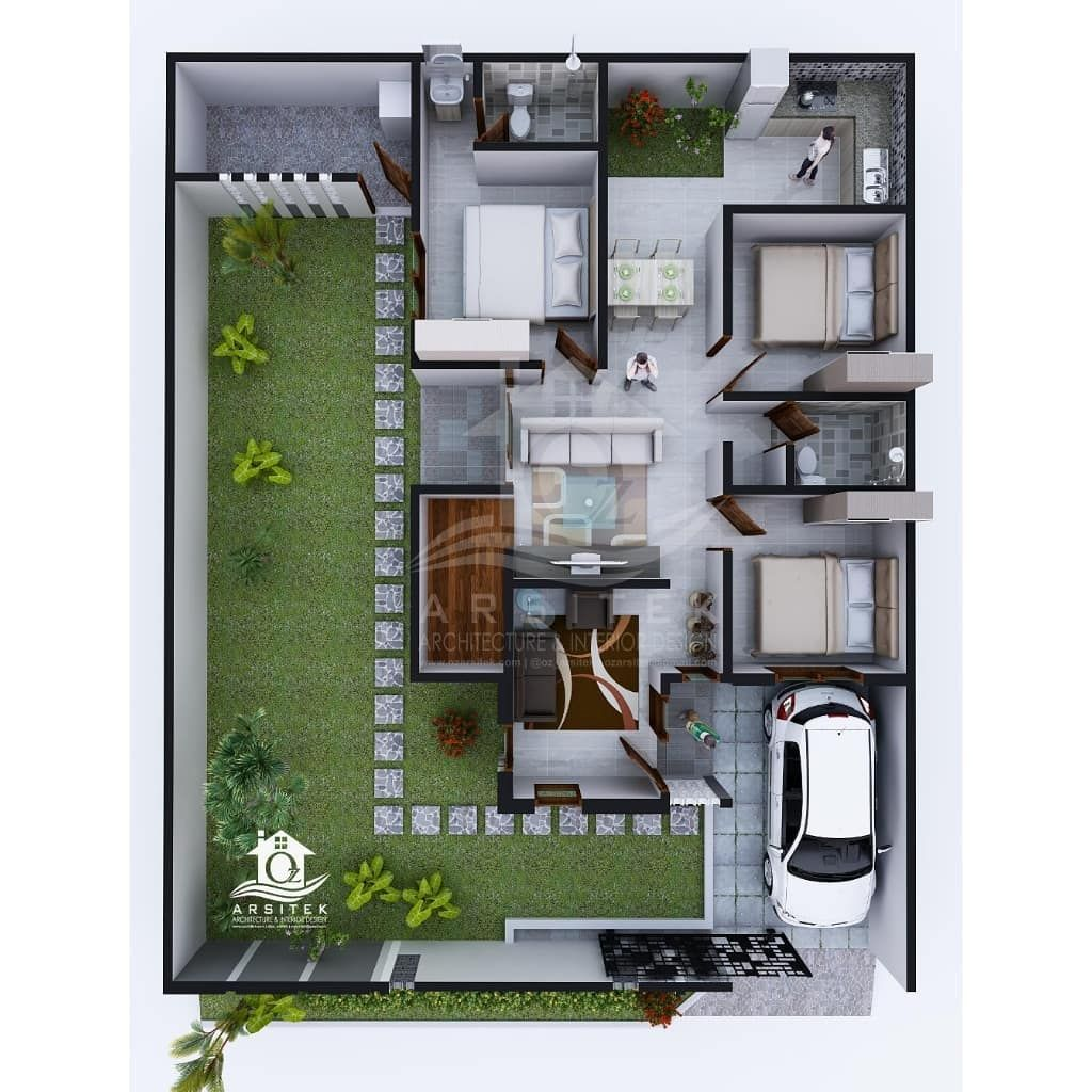 Tropical Guest House Plans Balinese Dazzling Design Inspiration From With Love Daily Trends In Beach House Floor Plans Eco House Design Tropical House Design
