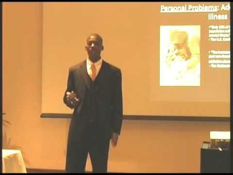 Informative Speech The Causes Of Homelessness  Public Speaking