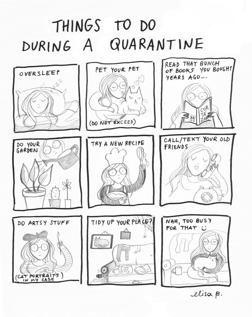 Pin on Things To Do During Quarantine