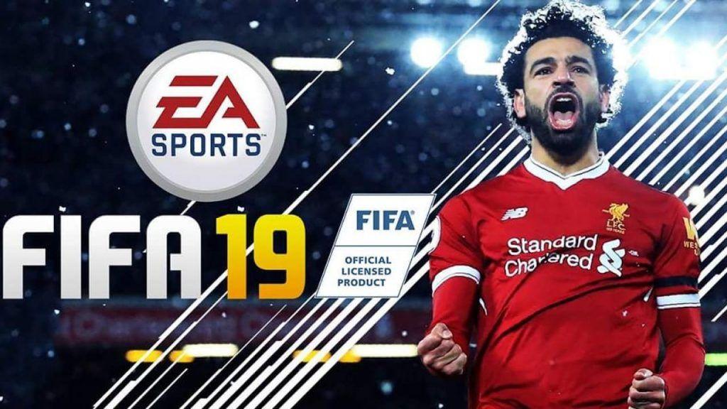 Fifa 19 Uefa Champions League License Fifa Podcast Fifa Uefa Champions League Fifa Games