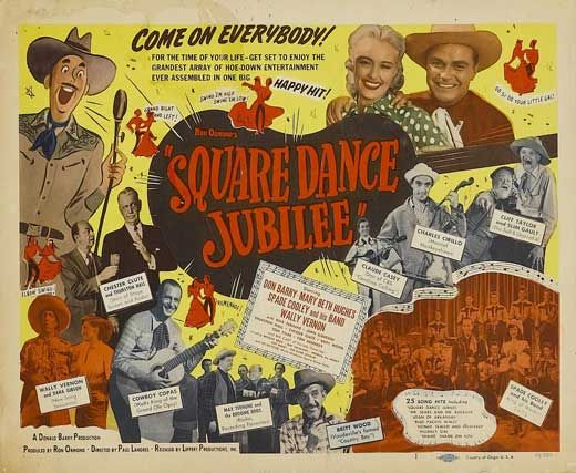 Download Square Dance Jubilee Full-Movie Free