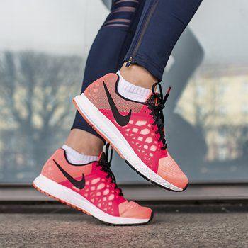 Buty Do Biegania Nike Wmns Air Zoom Pegasus 31 W Sklepbiegowy Saucony Sneaker Shoes Nike