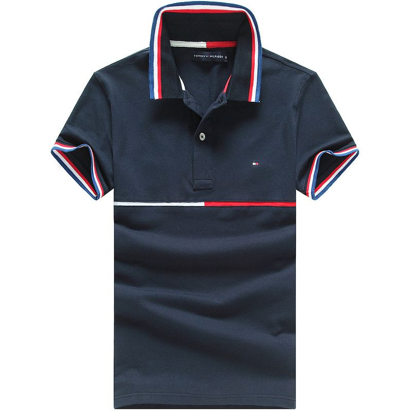 Baseball Collar Polo - Sales Up to -50% Tommy Hilfiger 2018 Cheap Price Shop For Cheap Price Shop For Sale Whole World Shipping Cheap Sale Low Price Fee Shipping h0ZmUM