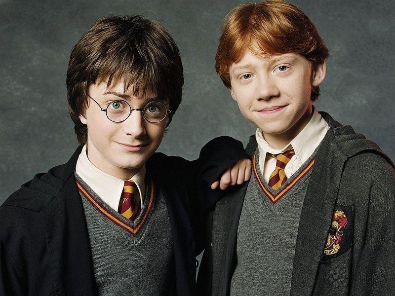 Pin Von Kathrin Degenhardt Auf Weasley Harry Potter Ron Weasley Harry Potter Ron Harry Potter Quiz