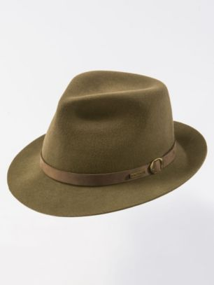 TRILBY HAT by Pendleton Trilby Hat 4f74026421a7