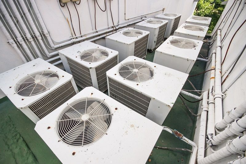 Why do you need roof top air conditioning systems with